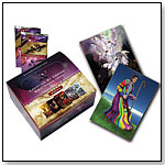 Creation By Design My Bible Cards Series A by CREATION BY DESIGN