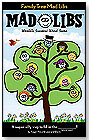 Family Tree Mad Libs by PENGUIN GROUP USA