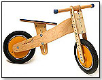 PedoBike by WOODENBIKE