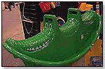 Crocodile Rocker by THE ORIGINAL TOY COMPANY