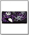 """Nightmare Before Christmas"" Wallet by LOUNGEFLY INC."