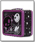 """Nightmare Before Christmas"" Lunch Box by LOUNGEFLY INC."