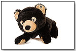 Zoobie™ Pets - Bubba the Black Bear by ZOOBIES