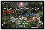 Healing Stones & Gardens by FIVE STAR PUBLICATIONS INC.