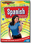 Spanish DVD by ROCK