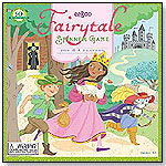 Fairytale Spinner Game by eeBoo corp.