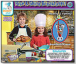 Rise & Shine Breakfasts by PLAYWORLD CORP.
