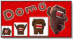 Domo - Medium by JAKKS PACIFIC INC.