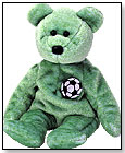 Beanie Baby - Kicks the Bear by TY INC.
