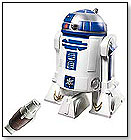Star Wars R2-D2 Radio Control by HASBRO INC.