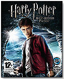 Harry Potter and the Half-Blood Prince by ELECTRONIC ARTS