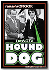 Not a Hound Dog by NOBLEWORKS INC.