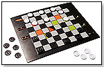 Trapdoor Checkers by GOLIATH GAMES