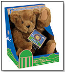 Bear for Play by VERMONT TEDDY BEAR