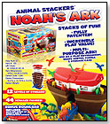 Stackers Storage Play Set: Noah's Ark by TIER TOYS