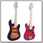 Schoenhut® Electric Guitar by SCHOENHUT PIANO COMPANY