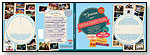 The Jimmies' Trying Funny Stuff DVD (and Bonus Live Audio CD) by PLUCKYPEA INC.