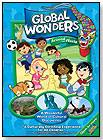 Global Wonders:  Around the World DVD by GLOBAL WONDERS INC.