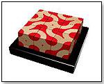 Motif Cubes by NEWARTIFACTS
