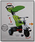 "Smart Trike ""Recliner"" by Smart Trike U.S.A. LLC"