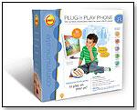 Plug 'n Play Phone™ by Comfy, Inc.