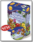 Easy PC™ Software: Adventure In Numberland by Comfy, Inc.