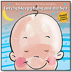 Lovely Sleepy Baby & The Sea by LOVELY BABY MUSIC