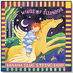 Wings of Slumber by THE BANANA SLUG STRING BAND