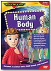 Human Body DVD by ROCK 'N LEARN INC.