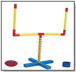 iPlay Touchdown Football Set by INTERNATIONAL PLAYTHINGS LLC