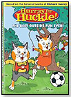 """Hurray for Huckle """"The Best Outside Fun Ever!"""" by NCIRCLE ENTERTAINMENT"""