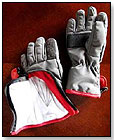 WarmEase ZipperBack Gloves by ZIPPERBACK GLOVES