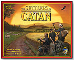 The Settlers of Catan® (4th Edition) by MAYFAIR GAMES INC.