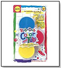 Rub-a-Dub Color Your Tub Fizzy Tints by ALEX BRANDS