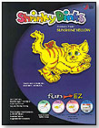 Sunshine Yellow Creative Pack by SHRINKY DINKS ®  (K & B INNOVATIONS, INC.)