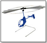 Helicopter Kite by ADVENTURE PRODUCTS