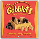 Gobblet by BLUE ORANGE GAMES