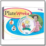 PlateWorks — Design your own plate! by Creations by You, Inc.