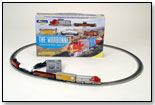 Warbonnet Express by ATHEARN INC.