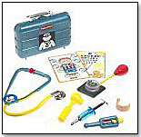 Medical Kit by FISHER-PRICE INC.