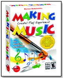 Making Music by CREATING MUSIC