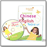 Learning Chinese and English Together by Baby IQ Language