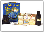 The Magical Monster Trap by MAGICAL MONSTER TRAP LC.