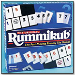 Rummikub by PRESSMAN TOY CORP.