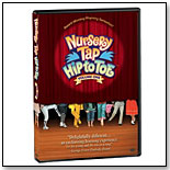 Nursery Tap, Hip to Toe Volume I by NURSERY TAP