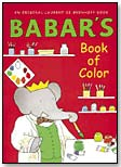Babar´s Book of Color by ABRAMS BOOKS