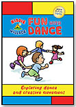 Fun with Dance by KIDDIE VILLAGE