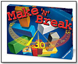 Make ´N´ Break by RAVENSBURGER