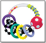 The Circle Rattle by SASSY