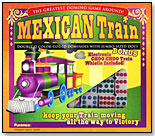 Mexican Train by PUREMCO
